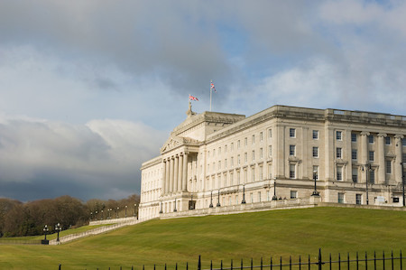 Northern Ireland: how will the political stalemate end, and will there be a referendum to leave the UK?