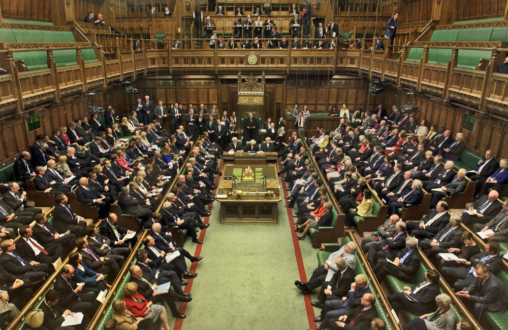 Improvements in the representation of women in the new Parliament?