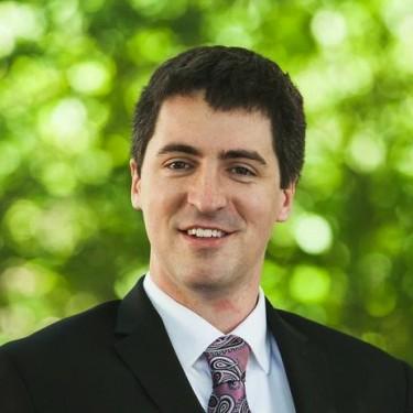 Dr Christopher Raymond