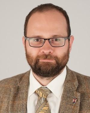 Dr Sergey V. Popov