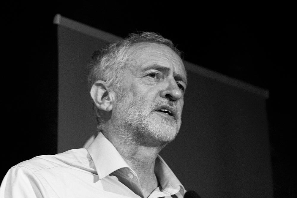 Political economy won it for Corbyn