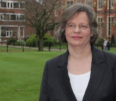 Professor Dagmar Schiek