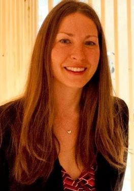 Dr Victoria Durrer