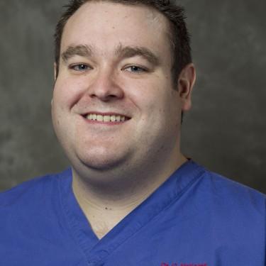 Dr Gerry McKenna