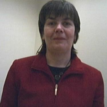Dr Paula Devine