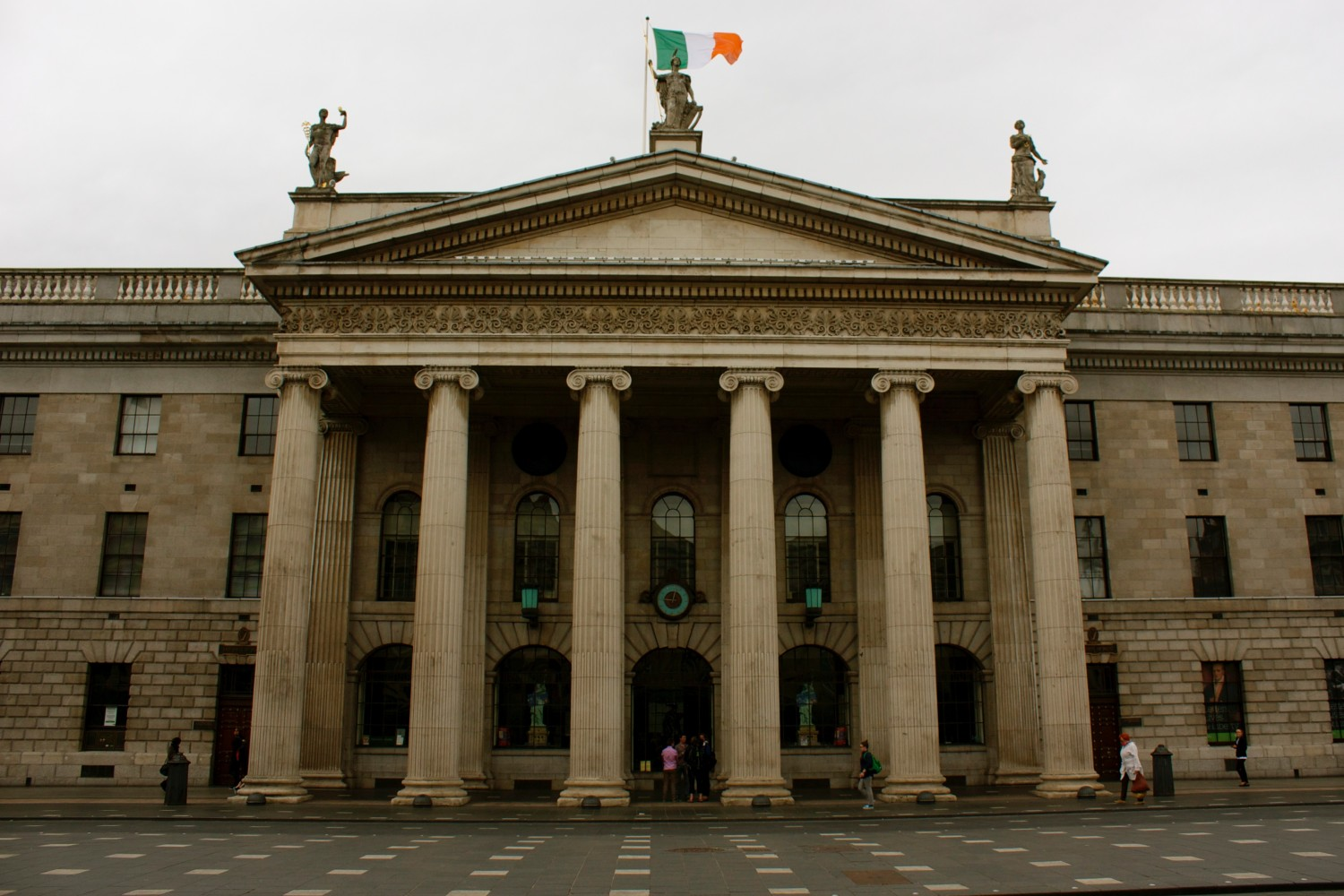 Should Unionists Commemorate the Easter Rising?