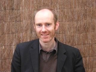 Professor John Garry