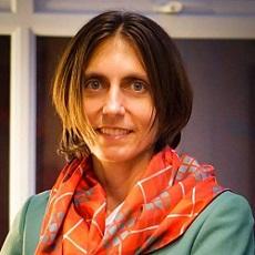 Dr Gladys Ganiel
