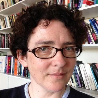 Dr Lisa Smyth