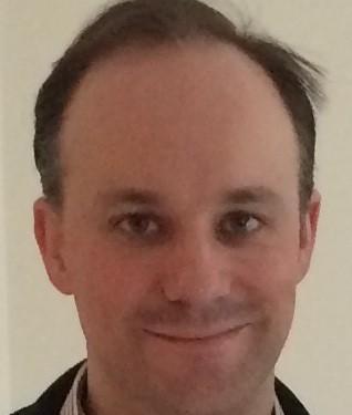 Dr Aidan Thomson