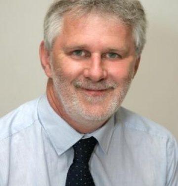Professor Ken Mills