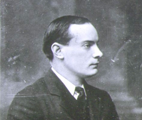 Remembering Pearse in Music: Arnold Bax's In Memoriam