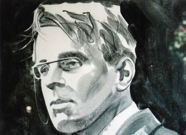 "A Terrible Beauty is Born – Yeats and ""Easter 1916"""