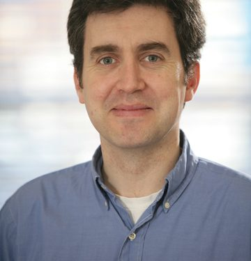 Dr Gavin Davidson