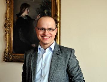 Dr Marek Martyniszyn