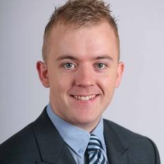 Mark McKinty