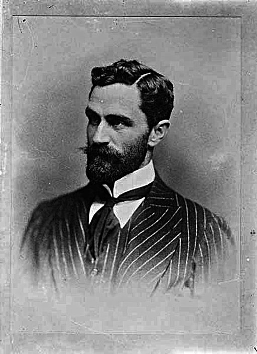 The enigmas of Roger Casement