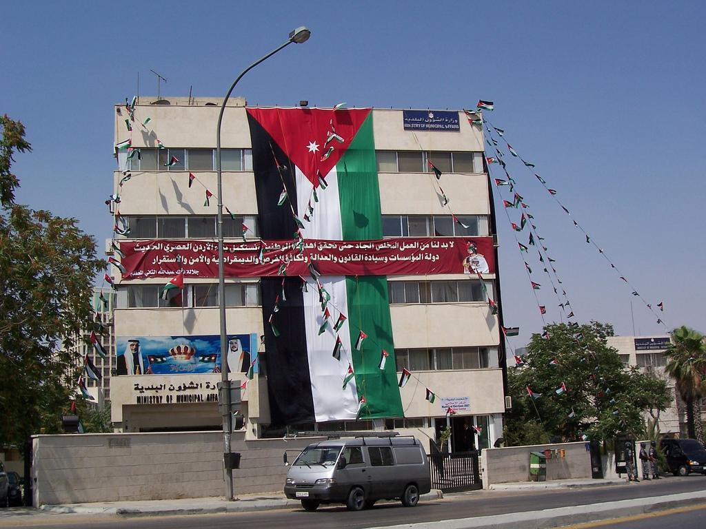 Is Jordan's Islamist phoenix rising again?