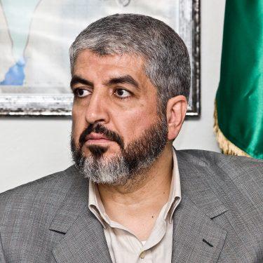 Head-hunting for Hamas