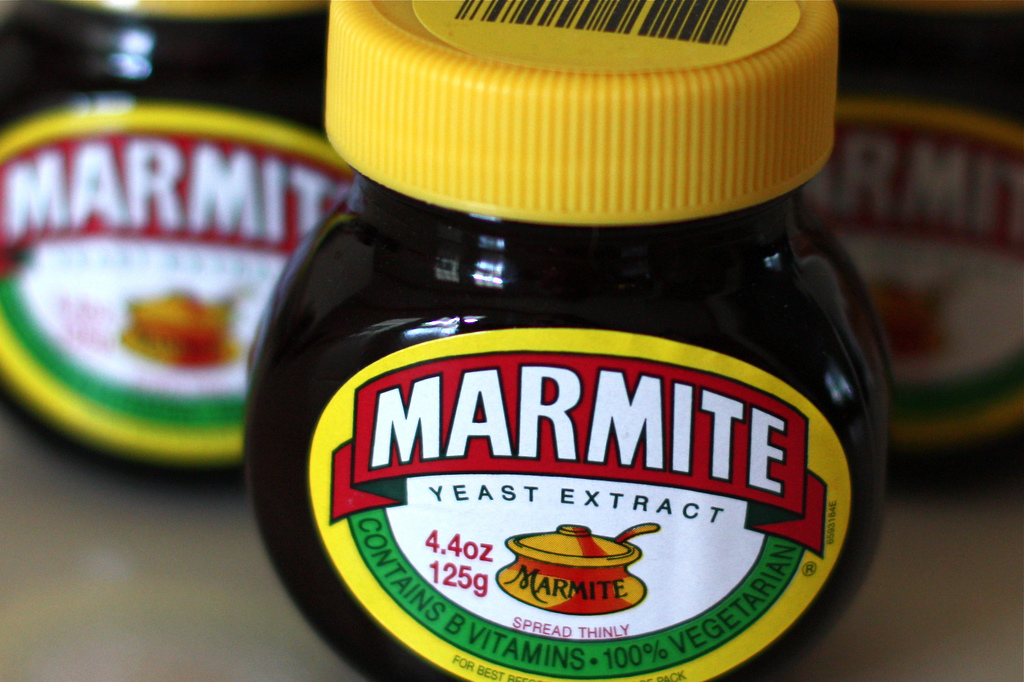 Why the price of Marmite will go up!