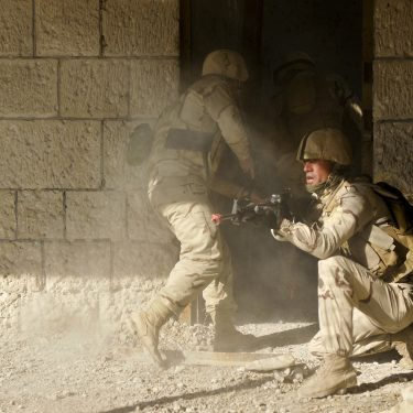 Turf War: Iraq and Turkey go head-to-head over Mosul