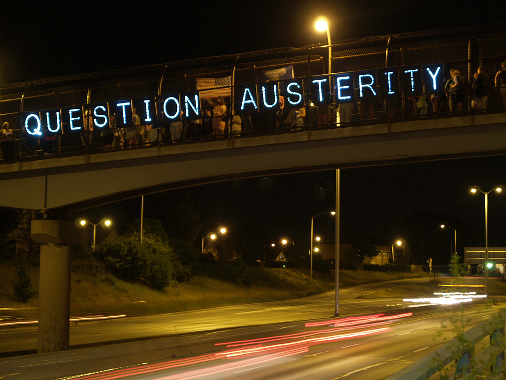 The Autumn Statement: does austerity really work?