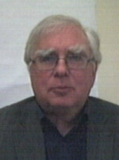 Professor John Coakley