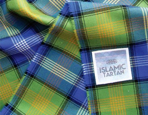 Muslims in Scotland: The Making of Community in a Post-9/11 World
