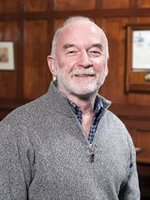 Rev Prof Laurence Kirkpatrick