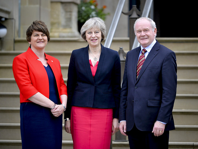 Martin McGuinness resignation could return Northern Ireland to direct rule