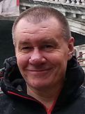 Alan Whysall