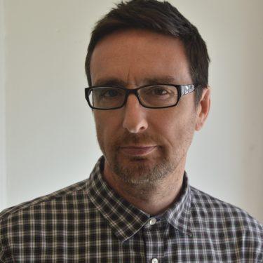 Dr Steven Hadley