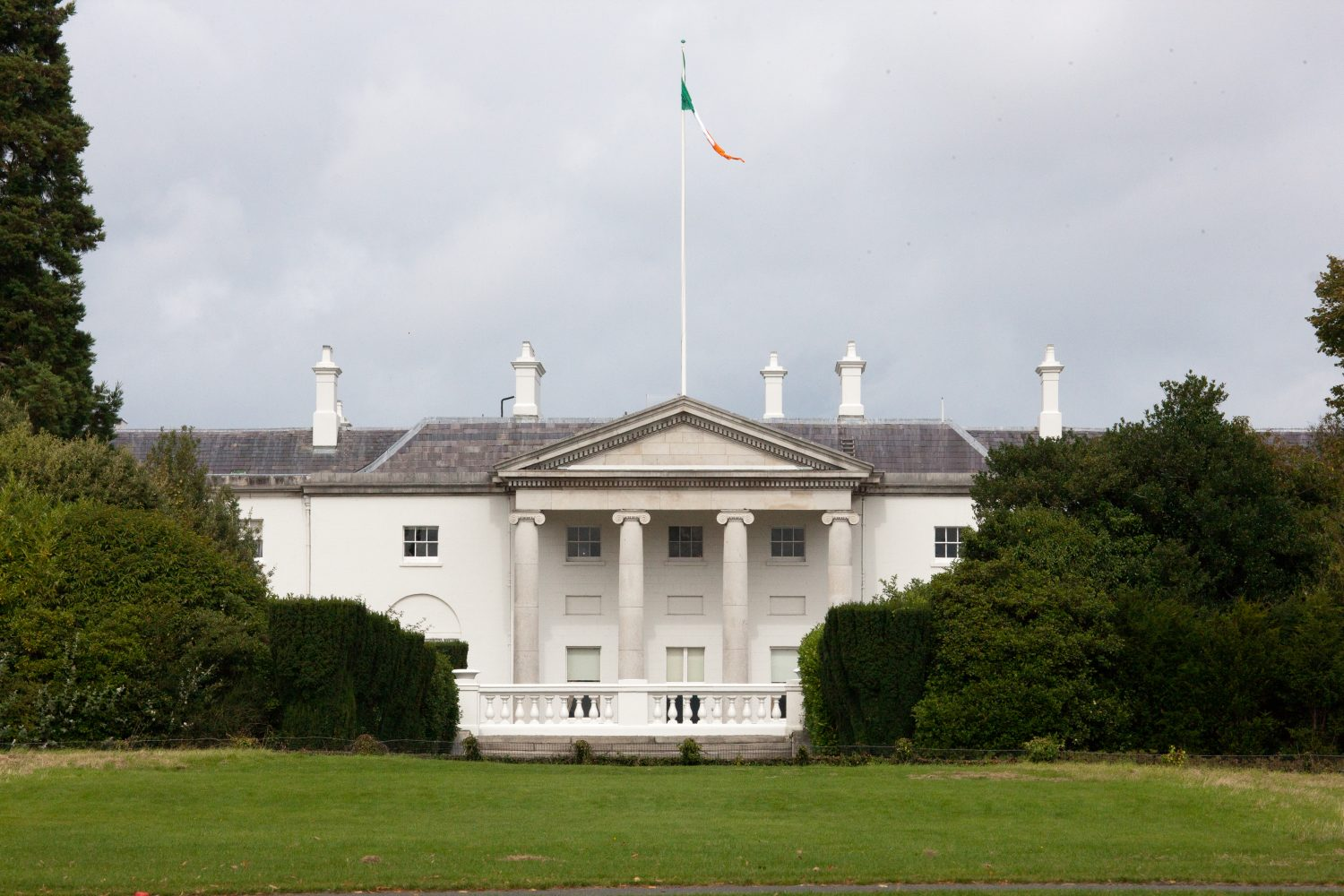 Voting Rights and Irish Presidential Elections: Time for Constitutional Change