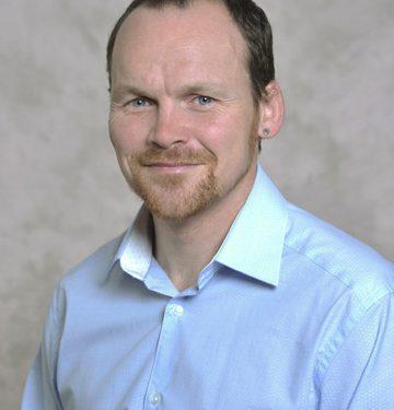 Dr Barry Quinn