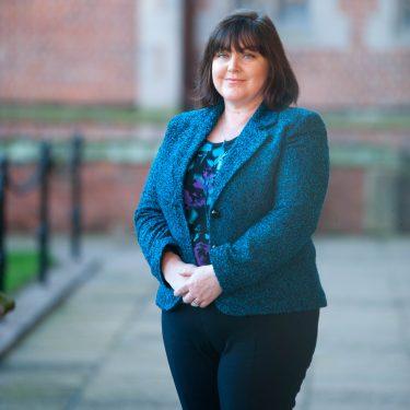 Dr Michelle Templeton