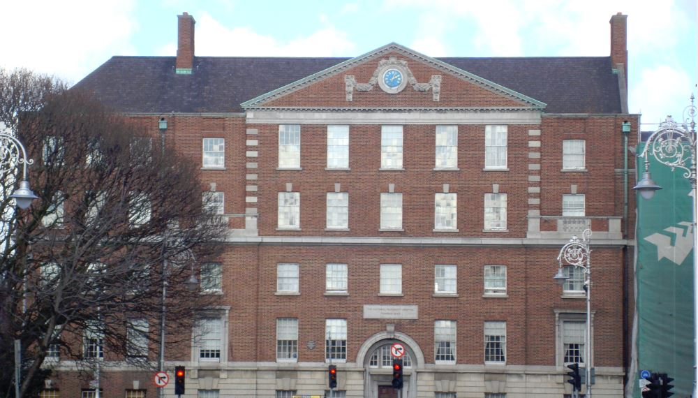 Church, state and women's healthcare in the Republic of Ireland