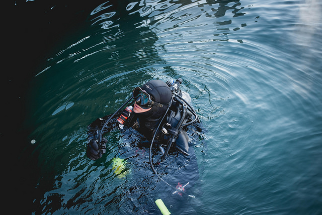How science is helping the police search for bodies in water