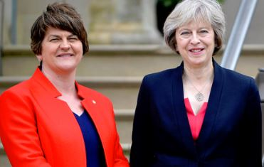 Ensnared in the 'Brexit' Trap: reflections on the future of Northern Ireland
