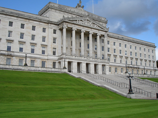 The Commonwealth Parliamentary Association: Is there a role for it in the Northern Ireland Peace Process?