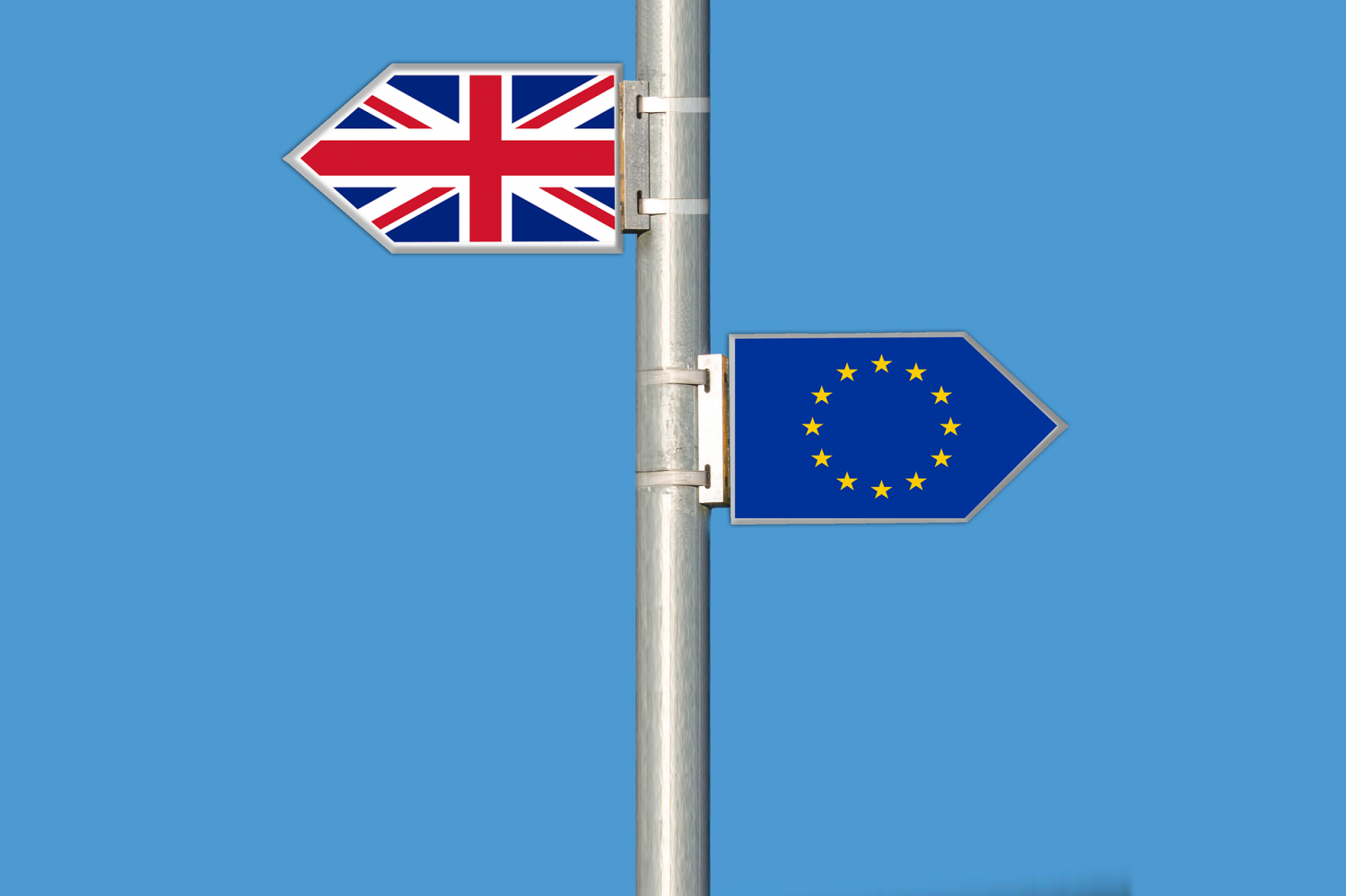 Competition Policy after Brexit: Ending the One Stop Shop?