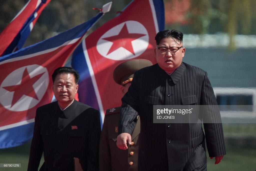 Should we be concerned about North Korea?