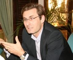 Dr Eric Morier-Genoud