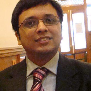 Dr Bhargav Mitra