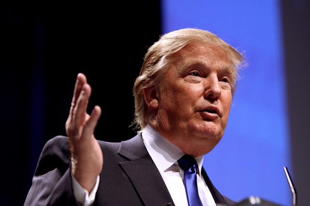 Donald Trump, Terrorism and the Twenty-First Century