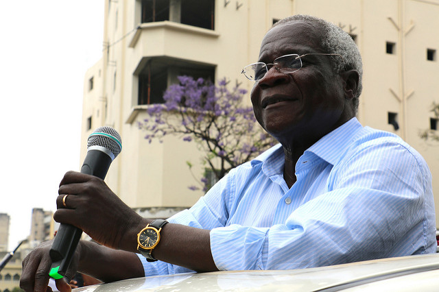 Why Renamo leader's death could have a major impact on Mozambique