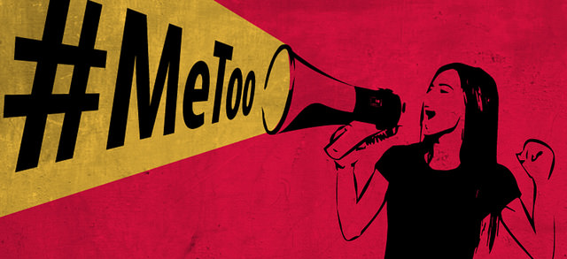 An international legal response to #MeToo, rape and sexual abuse is needed