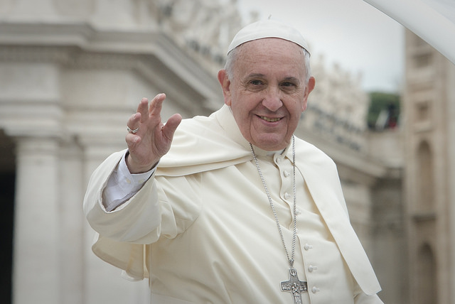 Pope Francis Can't Redeem Irish Catholicism