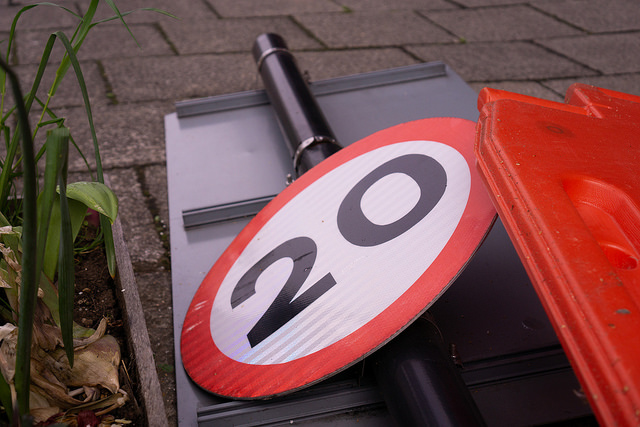 London is proposing 20mph speed limits – here's the evidence on their effect on city life
