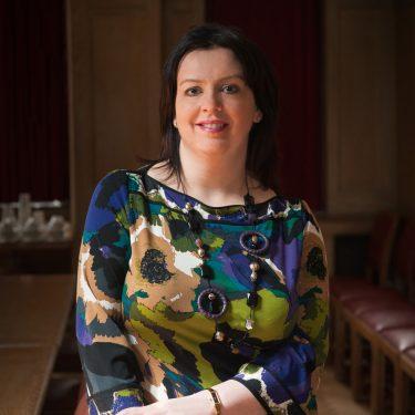 Professor Anne-Mare McAlinden