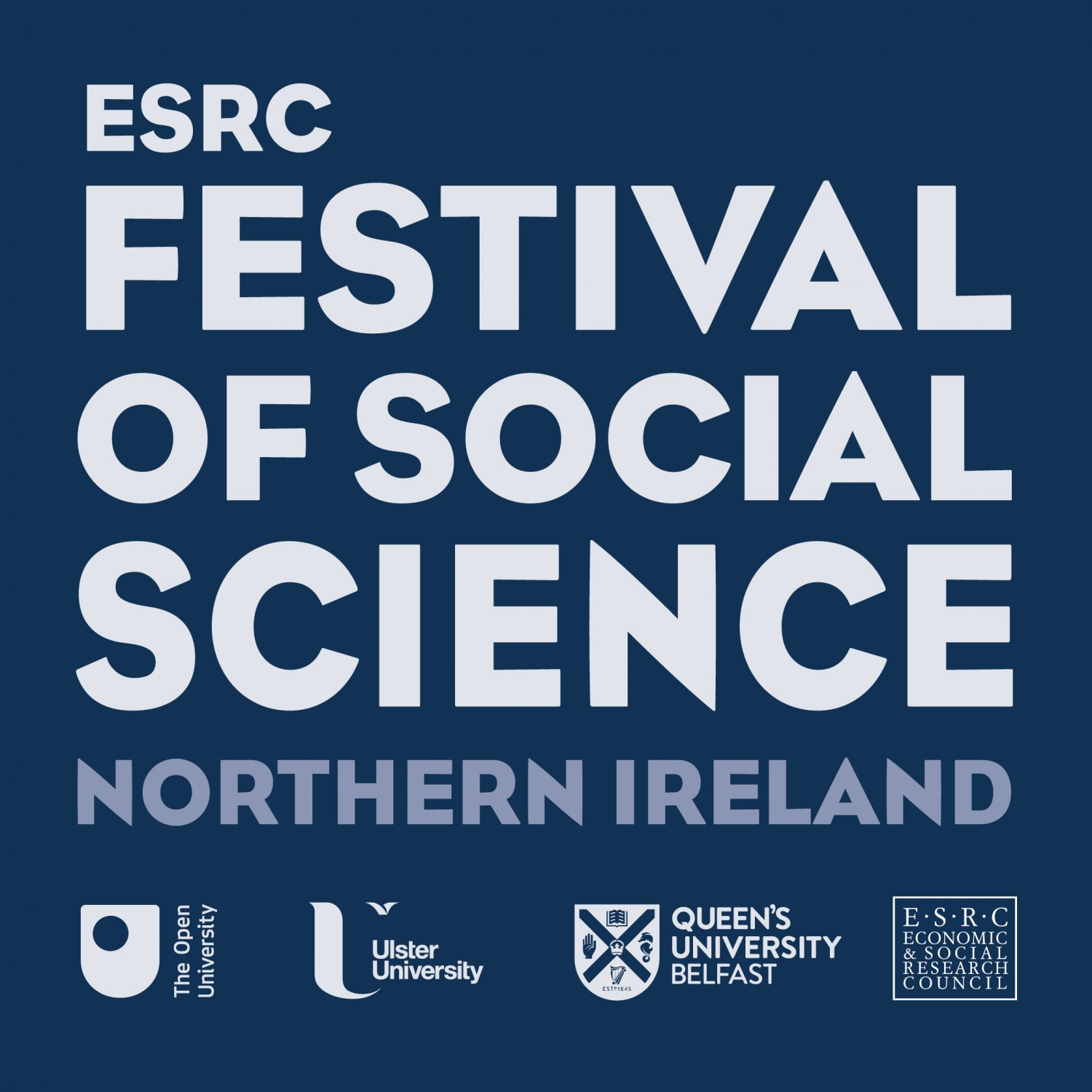 ESRC Festival of Social Science Comes Again to Northern Ireland